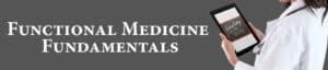 Functional Medicine Online Course